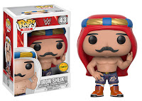 Funko Pop! The Iron Sheik CHASE