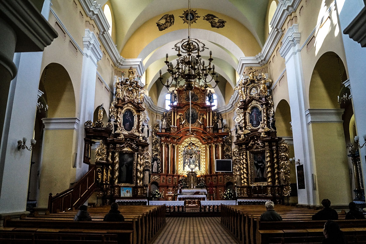 Sanktuarium_Matki_Boskiej_w_Borku_Starym
