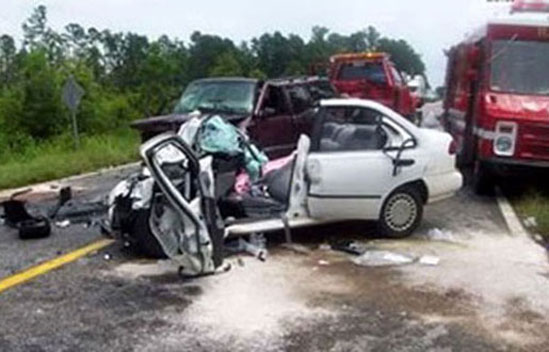 Deadly Car Accidents Articles