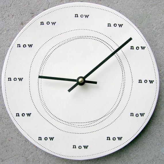 15 Unusual Clocks and Cool Clock Designs Part 5