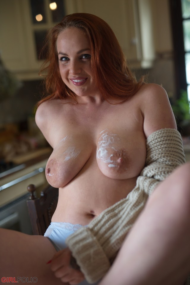 [GirlFolio] Kara Carter - Kara's Got The Cream - Girlsdelta