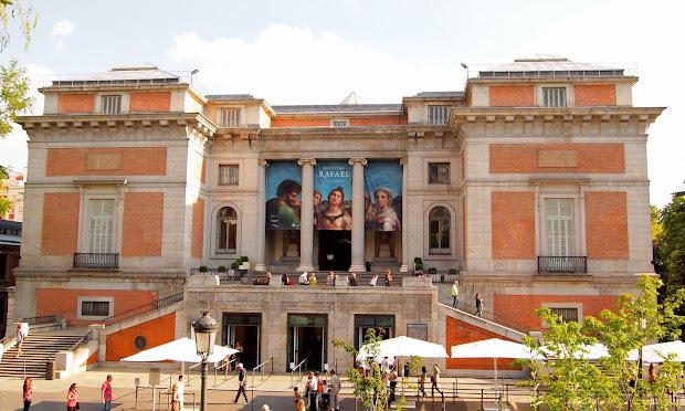 Eureka Escuela De Espaol Antes Despu - El Museo Del Prado