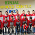 Binjai United Ikuti Liga Pelajar U-16 Di Kedah-Malaysia