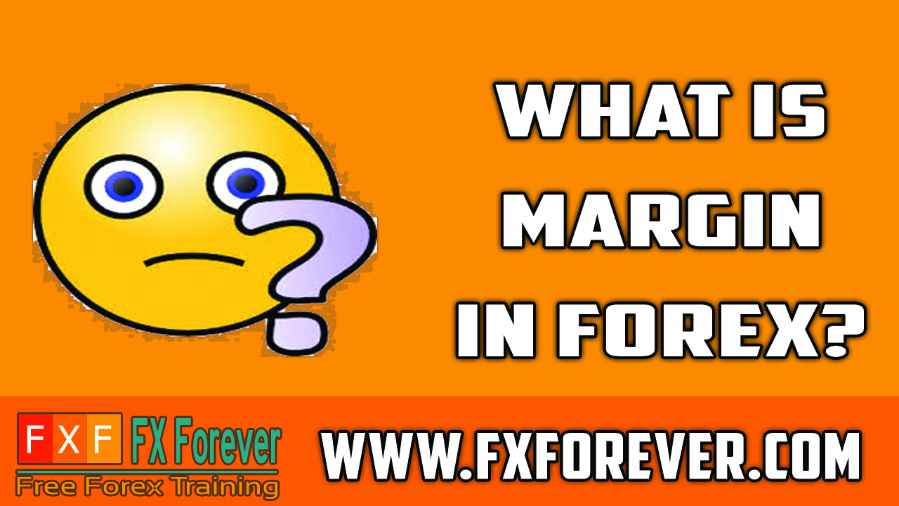 Forex margin calculation formula