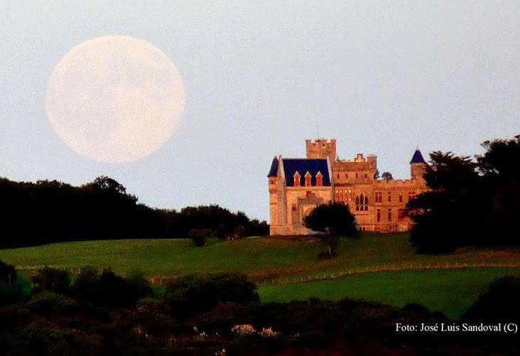 la luna llena hace dormir menos