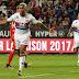 Mariano Díaz volta a marcar pelo Lyon no Campeonato Francês