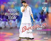 Aatadukundam Raa Today Audio Release-thumbnail-1