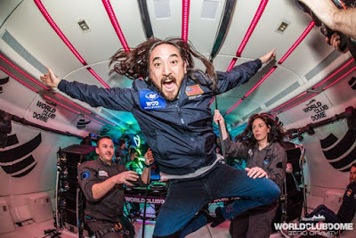 Aoki - WORLD CLUB DOME Zero Gravity