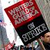 Dez anos depois, outra greve dos roteiristas quase acontece