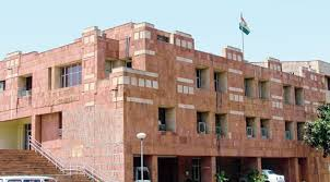 Jamia Millia Islamia New Delhi