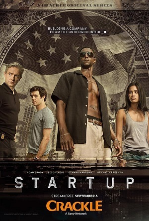 Startup - 1ª Temporada Séries Torrent Download completo