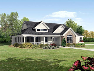 Modern ranch style house plans for Modern ranch house plans