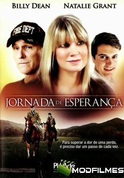 Capa do Filme Jornada De Esperança