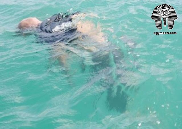 طالب يلقى مصرعه داخل مياه مصيف جمصة