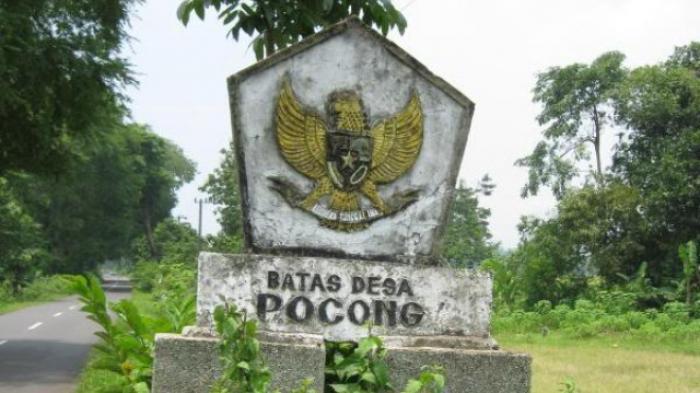 86 Gambar Pocong Jawa