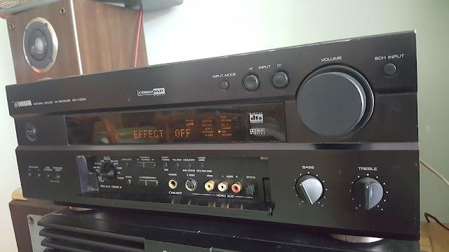 Ampli 5.1 (receiver) đời mới TrueHD, DTs, FullHD, 4 port HDMI - 10