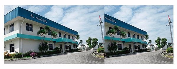Info Lowongan Kawasan KIIC Karawang Operator produksi PT.HAMATETSU INDONESIA