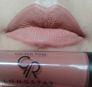 golden rose matte liquid lipsticks, golden rose tecni mat karmini 16