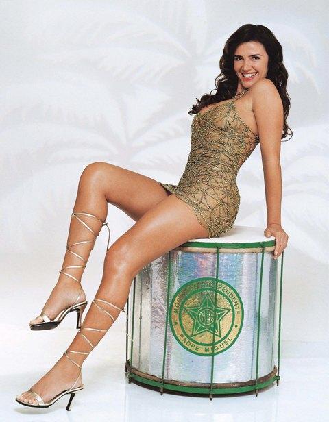 Nicole bahls brazilian feet - 1 part 5