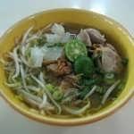Kuliner Indonesia - Mie Koclok