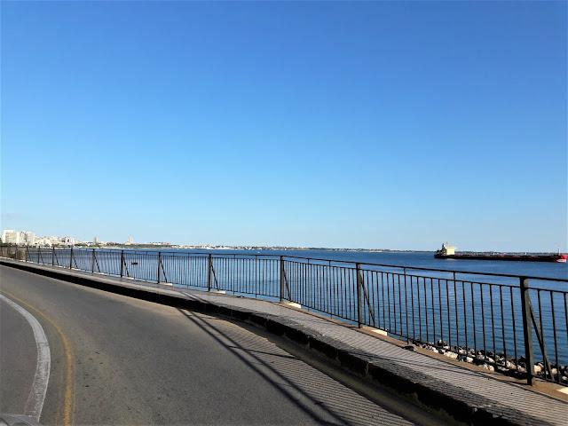 La ringhiera di Taranto