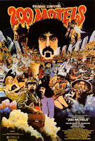 200 Motels by Frank Zappa