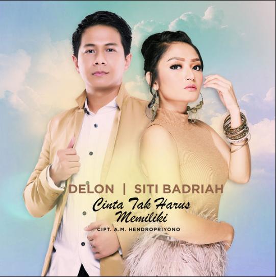 Lagu Delon & Siti Badriah