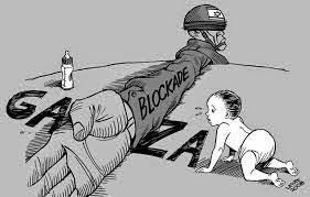 definisi Blokade