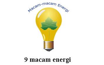 6 Contoh Energi dan Penerapannya Dalam Kehidupan Sehari-Hari