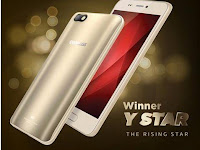 Firmware Evercoss U50A (Winner Y Star) Tested (Free) Official