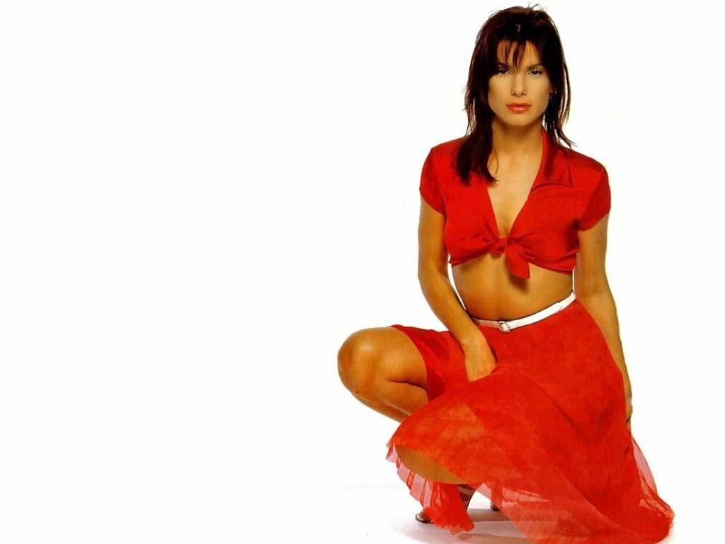 Celebrity Measurements Sandra Bullock Photo Gallery