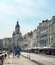 France Visiting Charente Maritime - Hot And Chilli
