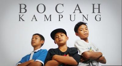 Download Lagu Rapper Bunot Bocah Kampung Mp3 Terbaru