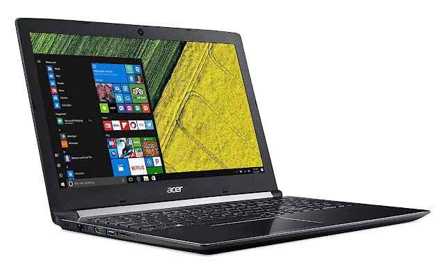Acer Aspire 5 15.6-Inch Notebook