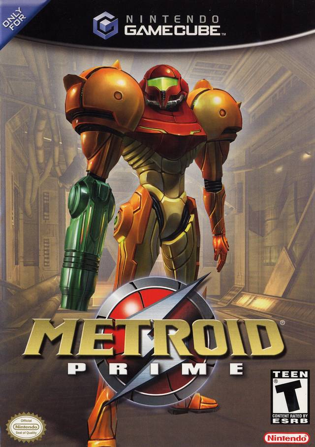 metroid emulator