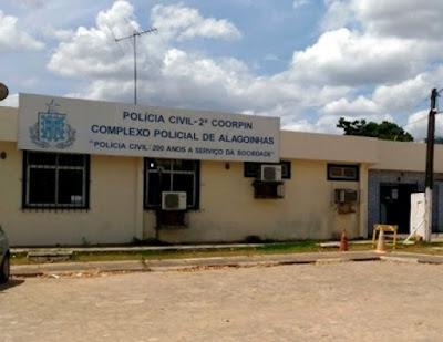 PM morto em Alagoinhas estava afastado por problemas psiquiátricos