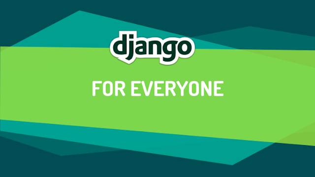 Django For Everyone presentation in Mumbai University