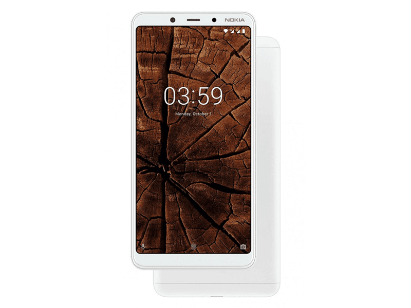 HMD Global launches Nokia 3.1 Plus with 6-inch screen and Helio P22 SoC!