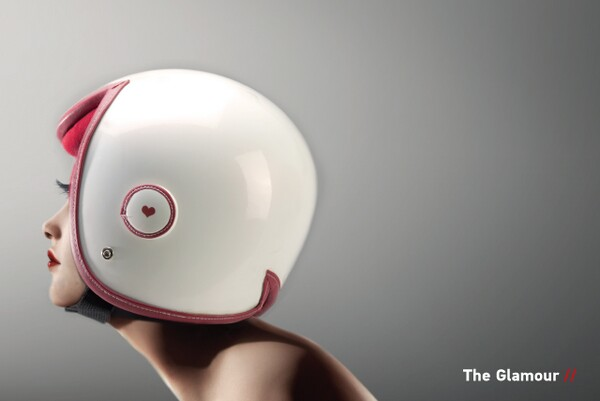 luxy vespa helmets for girls