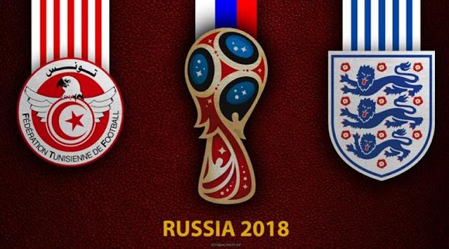 أظبط الاريل || القنوات المجانية الناقلة لمباراة تونس وإنجلترا مجاناً في نهائيات كأس العالم 2018 بروسيا - بي ان سبورت المفتوحة Bein Sports HD