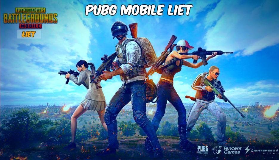 تحميل لعبة ببجى Pubg Mobile Lite للاجهزة الضعيفة