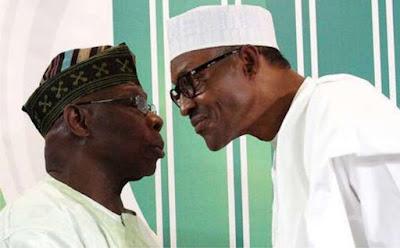 Obj: ''Stop acting like a coward'' PDP tells President Buhari
