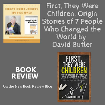 First, They Were Children by David Butler Makes Important Points