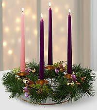 Advent...♡