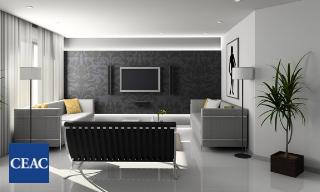 CEAC Cursos Online - Consejos para estudiar Diseño de Interiores
