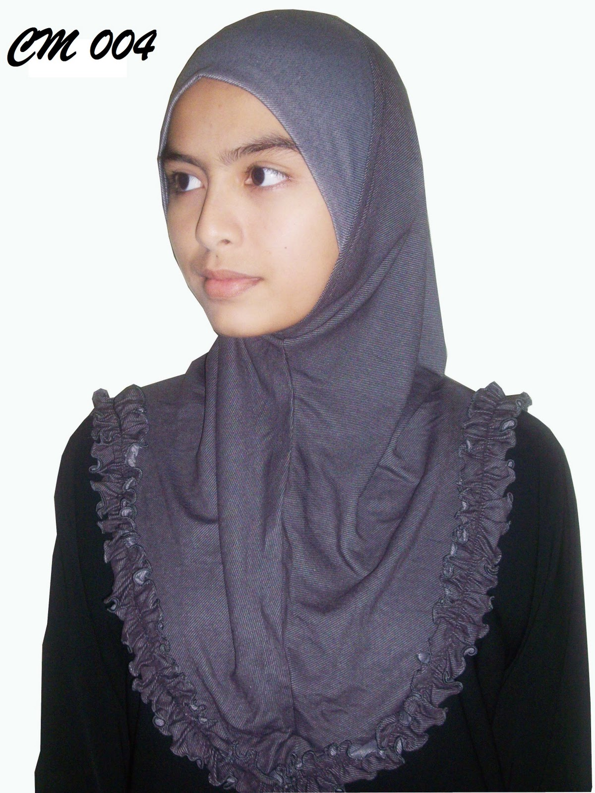Fashionista Muslimah Clearance Sales