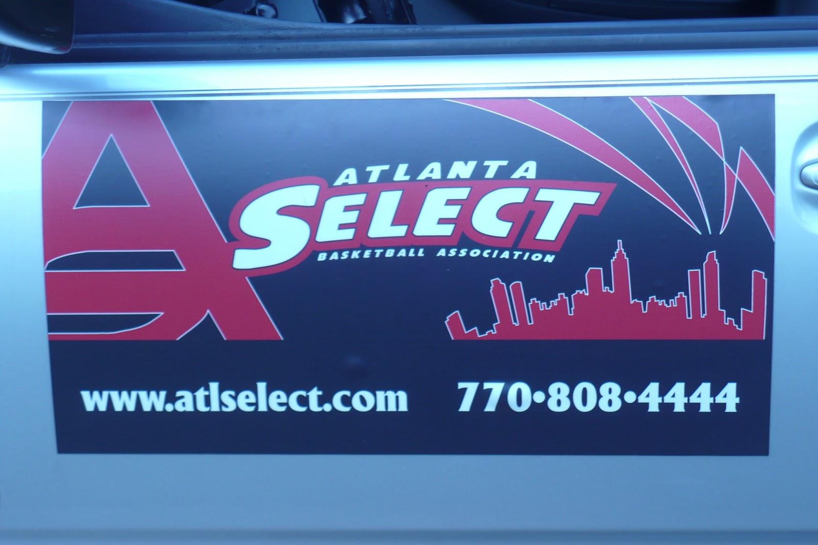 Atlanta Select Atlanta Select Teams In Local Ncaa Certified Events