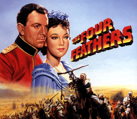 Four Feathers (2002) Synopsis |The Four Feathers