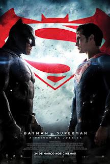 Assistir Batman Vs Superman: A Origem da Justiça Dublado Online HD