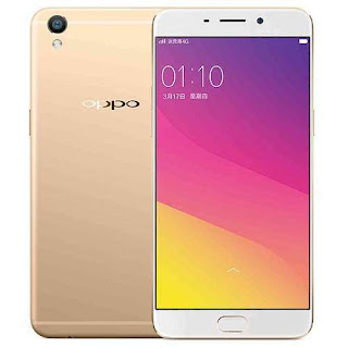Oppo R9 Plus
